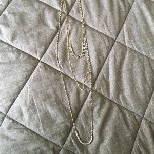 Stella & Dot Keely Necklace